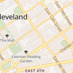 Directions for Catholic Diocese in Cleveland, OH 1404 E 9Th St