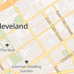 Directions for Senator Sherrod Brown in Cleveland, OH 1301 e 9th St Ste 1710