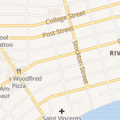 Directions for First Coast Oncology Group PA in Jacksonville, FL 1801 Barrs St