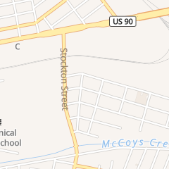Directions for Mr Engine in Jacksonville, FL 2445 Harper St