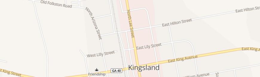 John Ossick JR Atty PC in Kingsland, GA - Criminal Justice ...