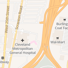 Directions for The Metrohealth System in Cleveland, OH 2500 Metrohealth Dr