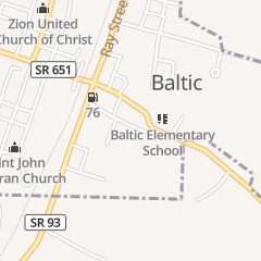 Directions for Tri State Dairy LLC in Baltic, OH 201 S Mill St