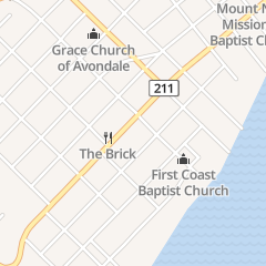 Directions for Biscotti's in Jacksonville, FL 3556 Saint Johns Ave