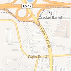 Directions for Kentronix Security Systems in Orange Park, FL 350 Eldridge Ave Ste 1