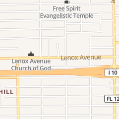 Directions for Banners & Graphics in Jacksonville, FL 3216 Lenox Ave