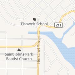 Directions for Harpoon Louie's in Jacksonville, FL 4070 Herschel St Ste 9