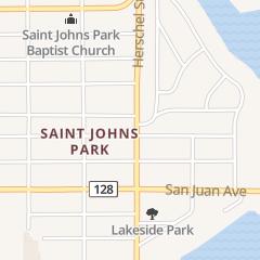 Directions for Pastiche in Jacksonville, FL 4260 Herschel St