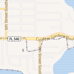 Directions for Buffet City Inc in Winter Haven, FL 810 Cypress Gardens Blvd