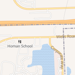 Directions for Korean House in Orange Park, FL 1540 Wells Rd Ste 13