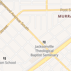 Directions for Florida Christian Apartment in Jacksonville, FL 1115 Edgewood Ave S