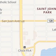 Directions for Okinawa Japanese Grill House & Sushi Bar in Jacksonville, FL 4403 Roosevelt Blvd Ste 105