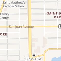 Directions for LongHorn Steakhouse in Jacksonville, FL 4401 Roosevelt Blvd