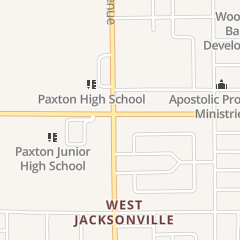 Directions for Season Pot Soul Food in Jacksonville, FL 1429 Melson Ave