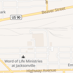 Directions for Edy's in Jacksonville, FL 4501 Dignan St