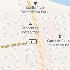 Directions for Woodbine Family Care Center in Woodbine, GA 308 Bedell Ave