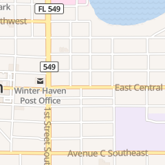 Directions for Rita & Co in Winter Haven, FL 217 E Central Ave