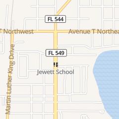 Directions for Olga's Restaurant in Winter Haven, FL 1846 1st St N