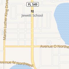 Directions for Mckenzie Hair Salon in Winter Haven, FL 118 Palmetto Ave NE