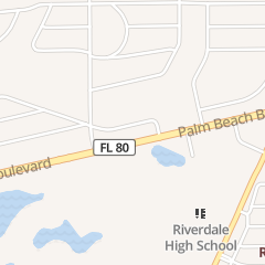 Directions for Platinum Image in Fort Myers, FL 14036 Palm Beach Blvd