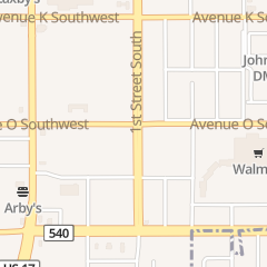 Directions for Central Florida Gas in Winter Haven, FL 1501 1St St S