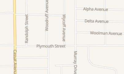 Directions for Yard Works Lawn Care in Jacksonville, FL 1180 Wycoff Ave.