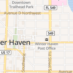 Directions for Alvarez Law Group in Winter Haven, FL 190 Avenue A NW