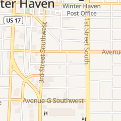 Directions for Higgins Law 4 U in Winter Haven, FL 213 Avenue d Sw