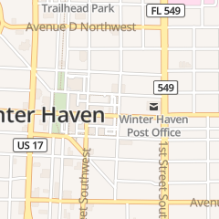Directions for El Olivo in Winter Haven, FL 223 W Central Ave