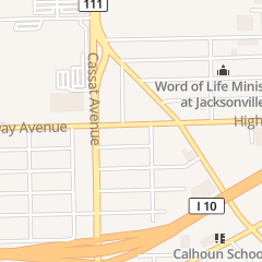 Directions for Monroe's Smokehouse Bar-B-Q Inc in Jacksonville, FL 4838 Highway Ave