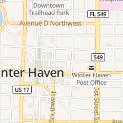 Directions for Richard's Fine Coffees in Winter Haven, FL 330 Avenue A Nw