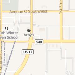 Directions for Burger King in Winter Haven, FL 205 Cypress Gardens Blvd Se