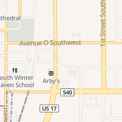 Directions for Baskin-Robbins in Winter Haven, FL 1578 3rd St Sw