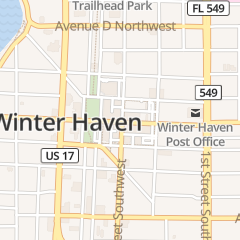 Directions for Fire in Winter Haven, FL 325 W Central Ave