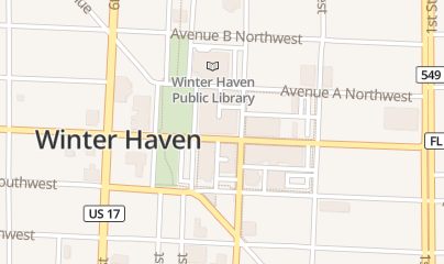 Directions for Tanner's Pub in Winter Haven, FL 325 W Central Ave