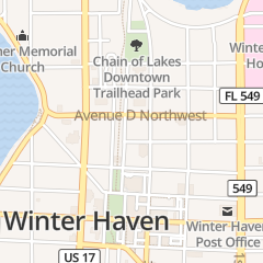 Directions for Smith Allen R PA Atty in Winter Haven, FL 324 4th St Nw