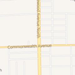 Directions for Npc International Inc in Jacksonville, FL 1020 Edgewood Ave N Ste 17
