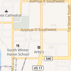 Directions for Slyce Pizza Kitchen in Winter Haven, FL 1551 3rd St Sw