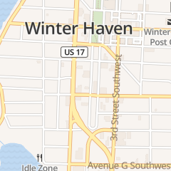 Directions for Greenland Services llc in Winter Haven, FL 501 Avenue C Sw