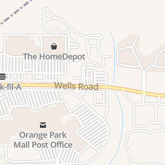 Directions for Sir Speedy in Orange Park, FL 1857 Wells Rd Ste 1a