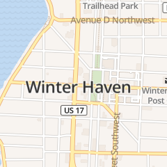 Directions for I Will Enterprises in Winter Haven, FL 521 W Central Ave