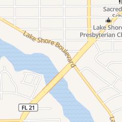 Directions for The Bearded Buffalo Restaurant in Jacksonville, FL 2600 Blanding Blvd