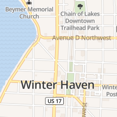 Directions for Split Ends in Winter Haven, FL 206 6th St Nw