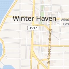 Directions for Rick's Barbq in Winter Haven, FL 204 6th St Sw