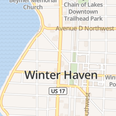 Directions for Total Site Services in Winter Haven, FL 111 6Th St NW