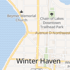Directions for McDonald's Restaurant in Winter Haven, FL 245 6Th St NW