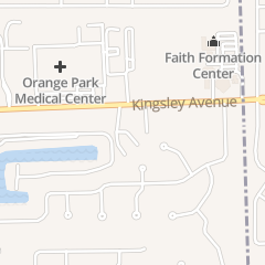 Directions for Kings Tree Apartments in Orange Park, FL 1800 Kingsley Ave