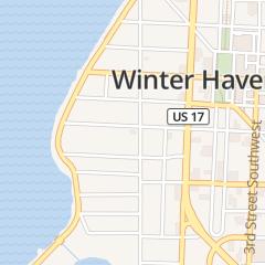 Directions for East Polk County Association of Realtors in Winter Haven, FL 700 Avenue B Sw