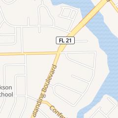 Directions for Vegas Fun Zone in Jacksonville, FL 3635 Blanding Blvd