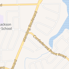 Directions for My 3 Monkey's llc in Jacksonville, FL 3963 Confederate Point Rd
